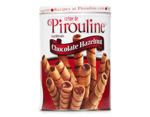 Pirouline Cr�me De Rolled Wafers, 32oz