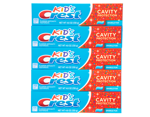 Crest Kids Cavity Protection Toothpaste, 23oz