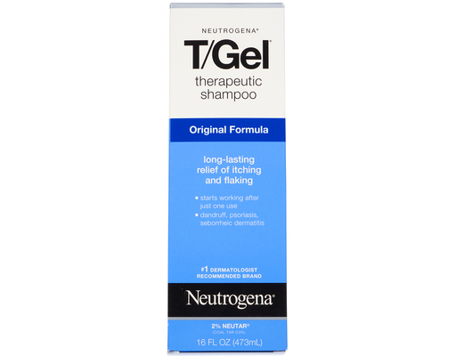 Neutrogena T/gel Shampoo, 16oz