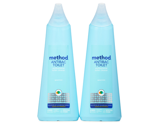 Method Antibac Toilet Cleaner, 48oz