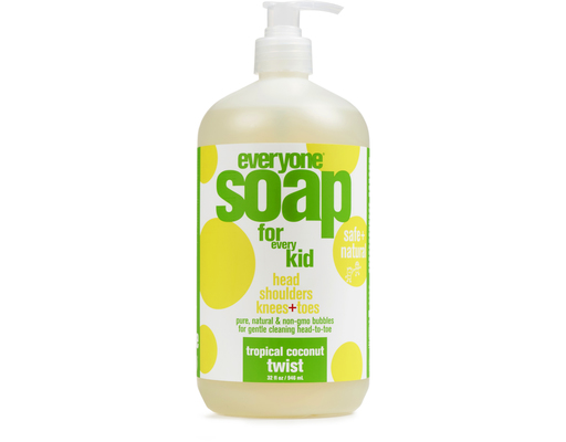 Everyone Soap For Every Kid 3in1, 32oz