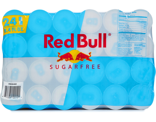Red Bull Energy Drink, 24ct
