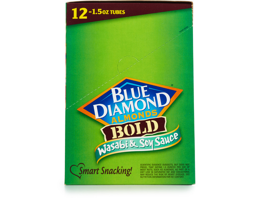 Blue Diamond Almonds, 12ct