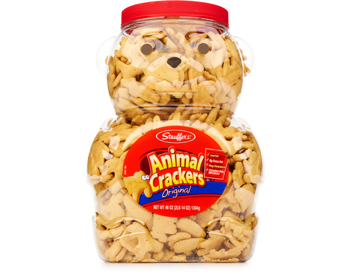 Animal Crackers, 46oz