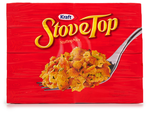 Kraft Stove Top Stuffing Mix