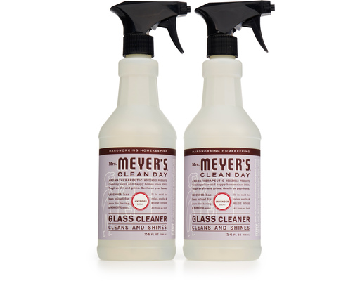 Mrs. Meyers Glass Cleaner, 48oz