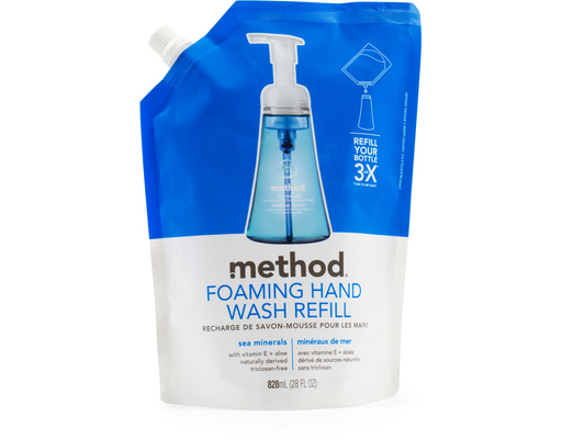 Method Foaming Hand Wash Refill