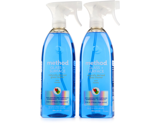 Method Glass & Surface Cleaner, 56oz