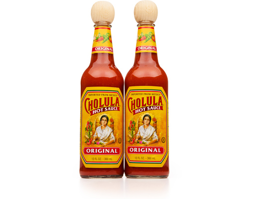 Cholula Hot Sauce, 24oz