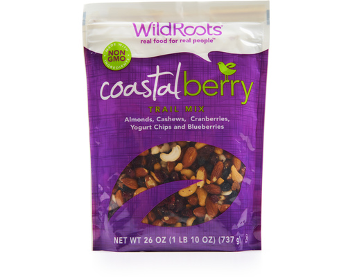 Wildroots Coastal Berry Blend, 26oz