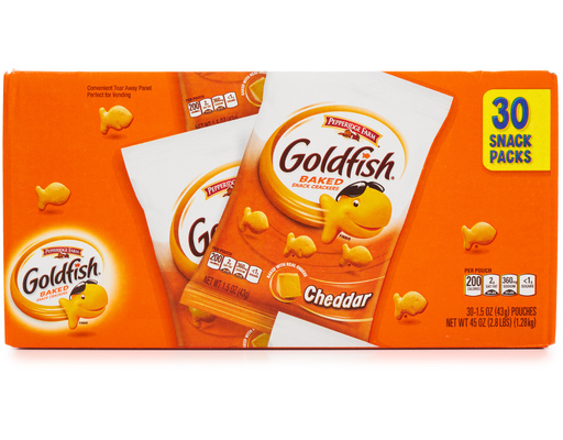 Goldfish, 30ct
