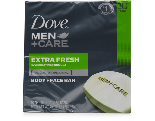 Dove Men+care Body+face Bar