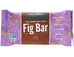 [S] Nature's Bakery Fig Bar