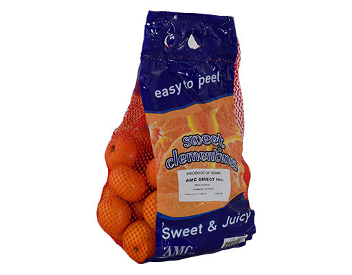 Boxed Com Clementines 5 Lbs