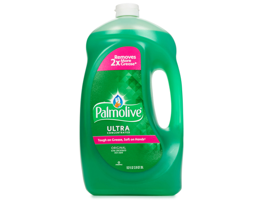 palmolive dish soap 102 oz original ultra concentrated