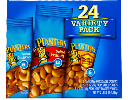 canister lowest roasted mixed planters price p peanuts s ebay honey oz new nuts brand planter