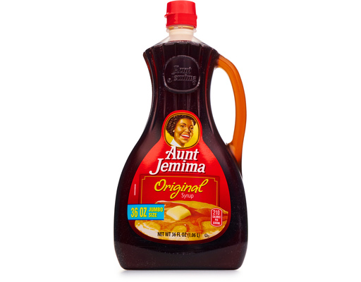 Aunt Jemima Original Syrup 36 Oz Boxed