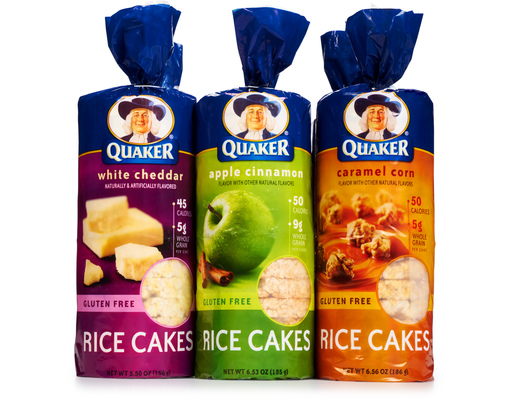Quaker Rice Cakes Chocolate Boxed.com : Quaker Ric...