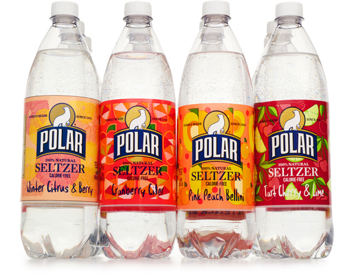 What Is Natural Flavors In Seltzer Water