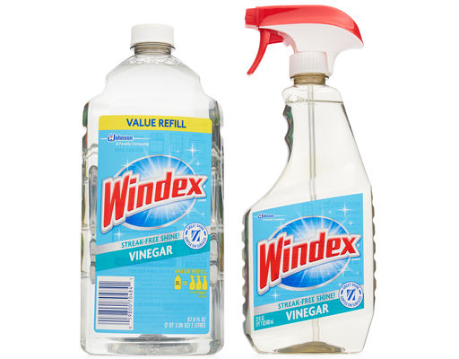 Windex Multi-surface Vinegar, 90.6oz